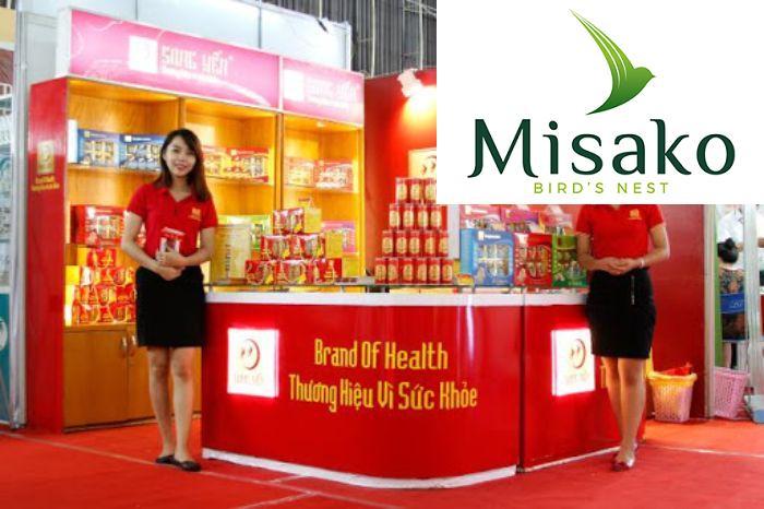 công ty cổ phần Quốc Tế Hoàng Nam đã quyết định thành lập thương hiệu Yến Sào Song Yến