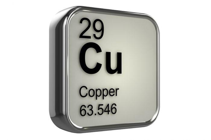 Đồng (Cu) là nguyên tố vi lượng rất cần thiết cho các loài động vật bậc cao