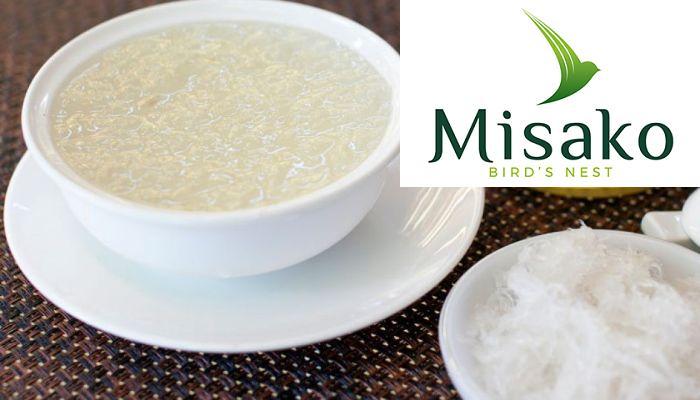 Thực tế, tổ yến chưng đường thốt nốt được đánh giá là món ăn ngon, bổ dưỡng