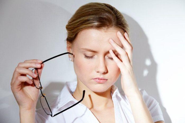 Công dụng của Lysine là giảm lo lắng, căng thẳng