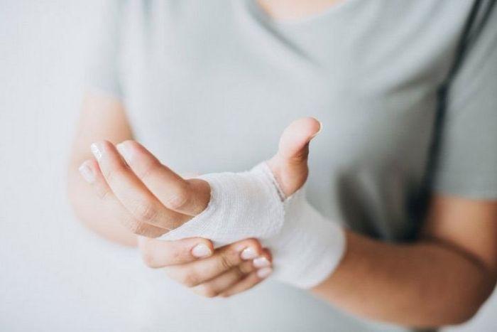 Công dụng của proline giúp chữa lành vết thương và phục hồi da