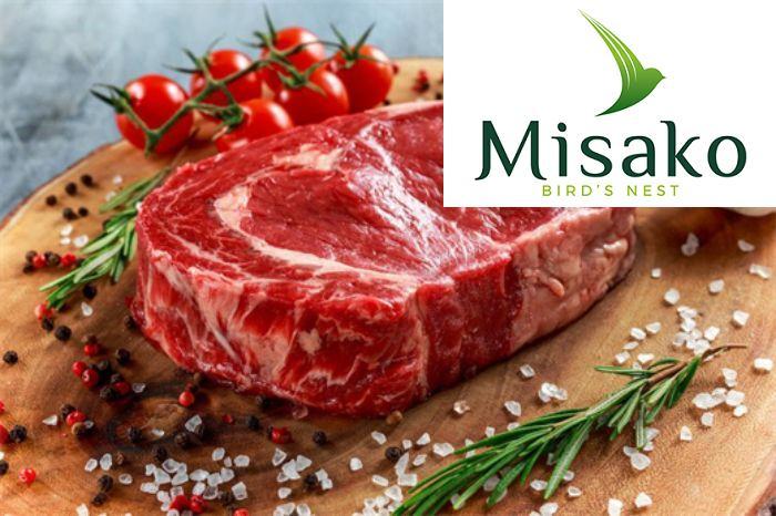 Nhìn chung trong thịt bò có hàm lượng dinh dưỡng rất cao