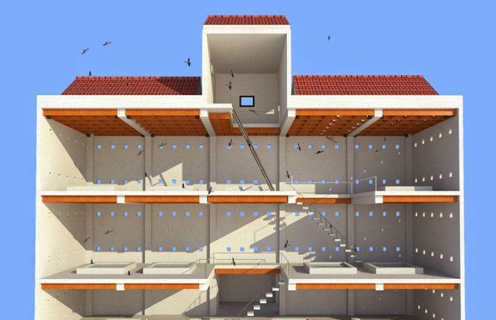 Thiết kế hệ thống luân chuyển không khí
