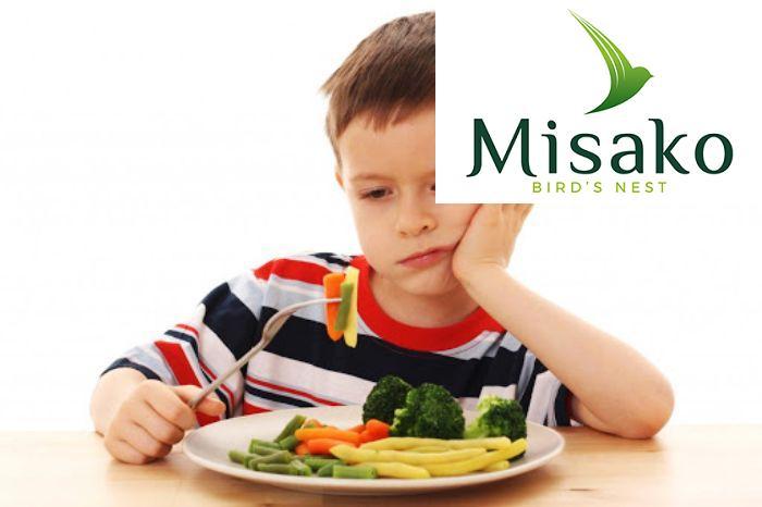 Món ăn này rất thích hợp khi sử dụng cho trẻ bị biếng ăn, còi xương, suy dinh dưỡng