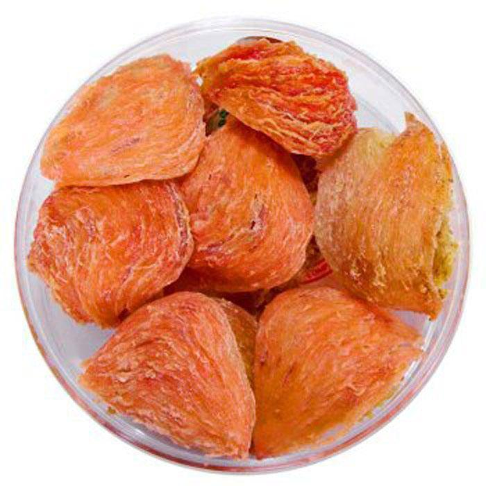 Theo các nghiên cứu khoa học, trong hồng yến chứa rất nhiều thành phần dinh dưỡng khác nhau tốt cho sức khỏe con người