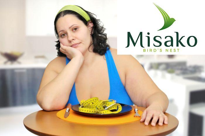 Người bị béo phì có nên ăn yến sào không?