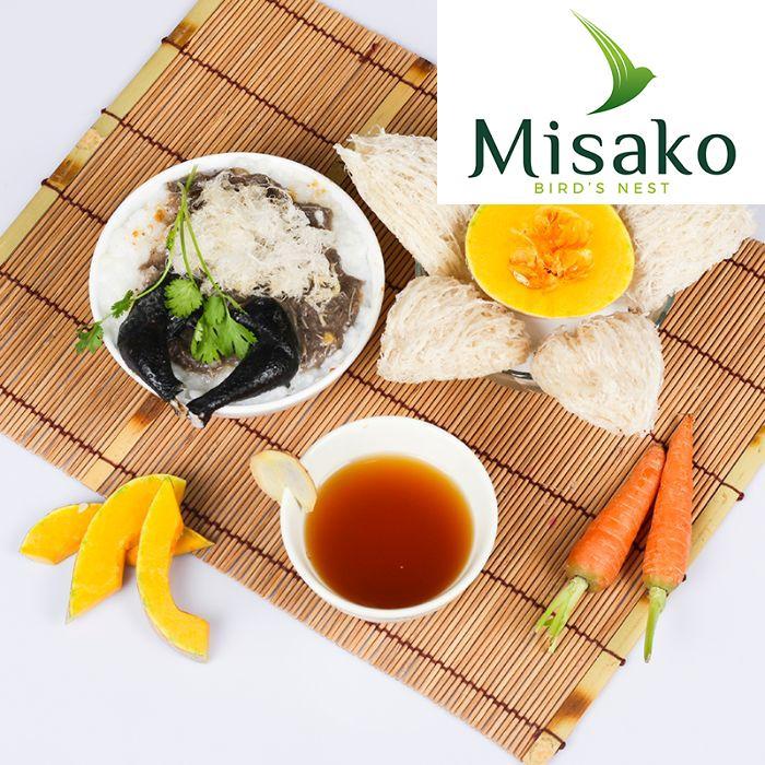 Tổ yến được biết đến là thực phẩm quý hiếm sở hữu những dưỡng chất tốt cho cơ thể con người