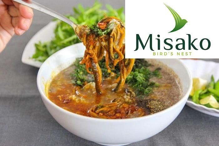 Cháo lươn là một trong các món ăn thanh đạm dễ tiêu cho người già được sử dụng phổ biến hiện nay
