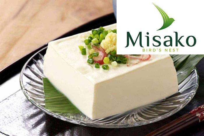 thực phẩm này cũng có tính mát nên dễ tiêu hóa và tốt cho người thực hiện chế độ ăn kiêng