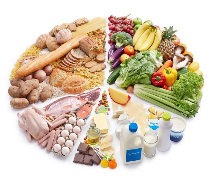 Xây dựng chế độ ăn uống giàu dinh dưỡng