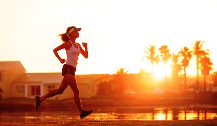 Thường xuyên luyện tập thể dục thể thaolà cách thúc đẩy tái tạo tế bào tổn thương nhanh chóng