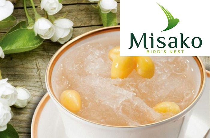 MiSako đã cho ra đời những món cháo tổ yến thơm ngon, nóng hổi phục vụ khách hàng trên khắp địa bàn TP.HCM