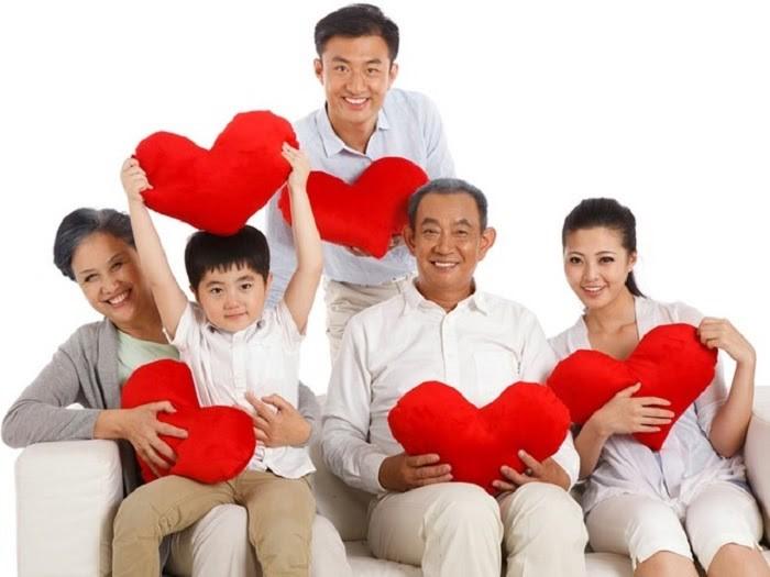 Ăn cháo Tổ Yến giúp bổ sung dinh dưỡng cho các thành viên trong gia đình