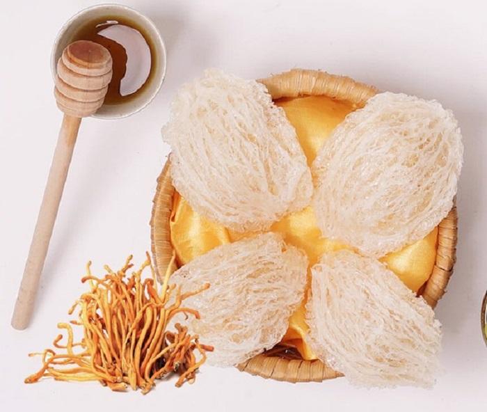 Cháo Tổ Yến là thực phẩm chứa hàm lượng dinh dưỡng cao