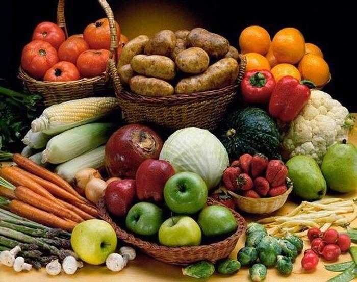 Sử dụng thực phẩm tươi ngon để phòng tránh nguy cơ ngộ độc thức ăn