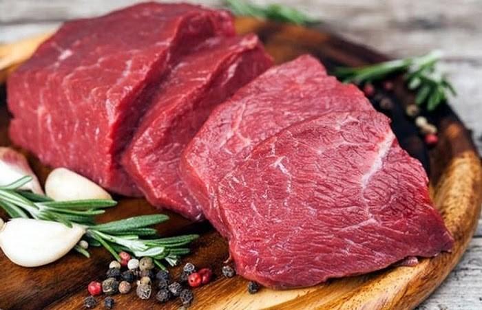 Món Cháo Yến kết hợp với thịt bò giàu dinh dưỡng được nhiều người yêu thích