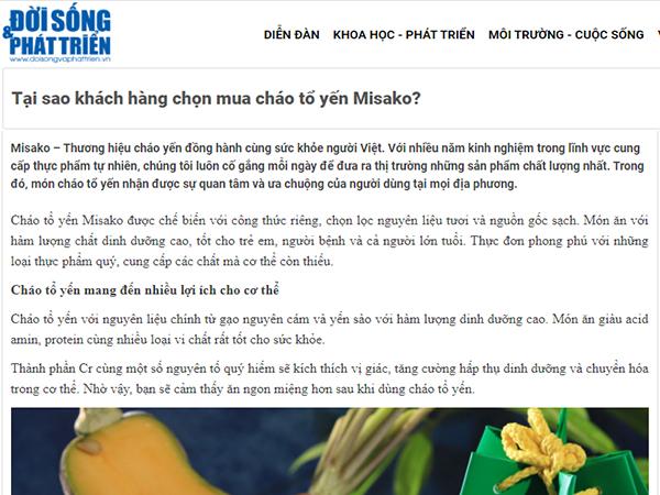 chao to yen misako 3